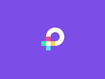 PicnicHealth - Logo Animation logo intro motiongraphics animated branding logo animation motion design motion design animation