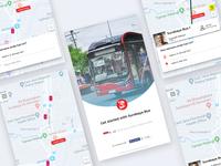 Surabaya Bus Apps