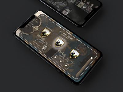 Daily UI 007 - Game Settings design digital art gamesettings userexperience userinterface uiux uid dailyui007 dailyui