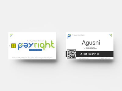 Bussines Card brand identity bussines card design bussines card
