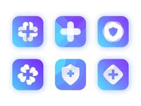 Health. 2 Logo