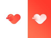Love Logo 3