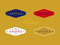 Anoka World accessories