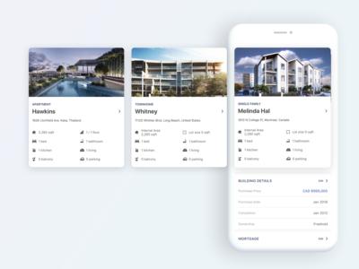 Property details - Property Passbook