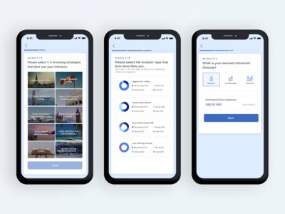 User Journey - Property Passbook