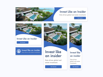 GoogleAds - real estate