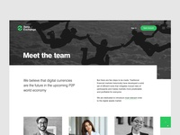Xena — Team Page