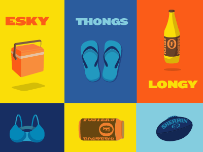 A to Z of Aussie Slang