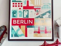 Berlin in San Francisco