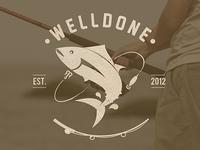 WELLDONE - logo