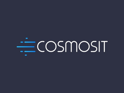 Cosmos IT Logo