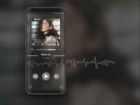 Daily Ui 009 -Music Playlist-