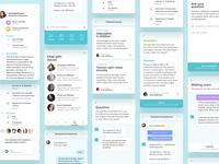 Qapsula — iOS App
