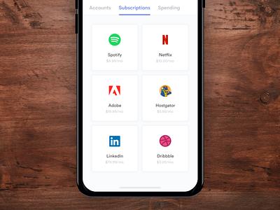 Finance App For Millennials fintech austin texas designer los angeles designer new york designer san jose designer san francisco designer mobile design millennials finance app ui ux