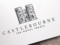 Castlebourne Logo