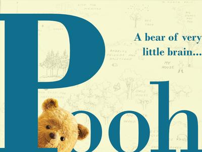 Pooh Biography...