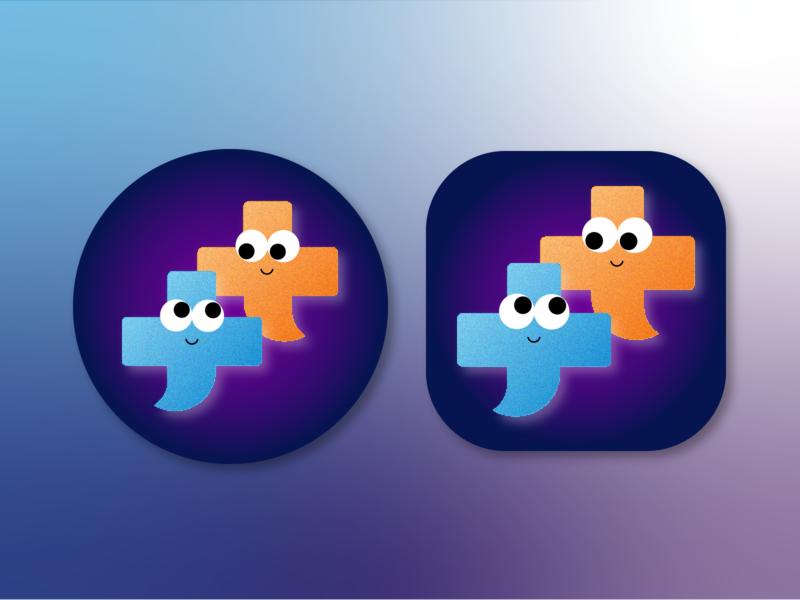 Communication App Icon