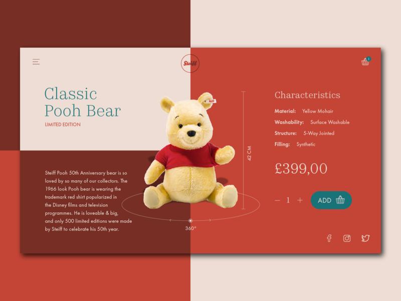 Product Page Idea ecommerce shop branding creativity clean animation design ui design product page colors modern ecommerce product webdesign uidesign ux ui design