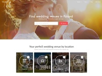 Wedding venue listing - Weddination