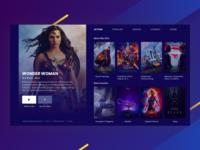 UI25 - TV App