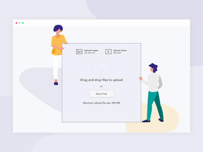 UI31 - File Upload ui daily 100 daily 100 challenge dailyui file upload upload file