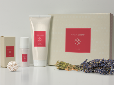 UI32 - Customise Product mockup daily 100 daily 100 challenge dailyui flower cosmetics women