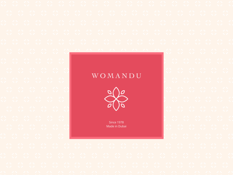 Beauty Product - Womandu product feminine female woman brand and identity brand beauty perfume