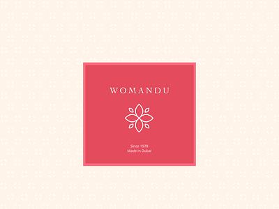 Beauty Product - Womandu product feminine female woman brand and identity brand beauty perfume