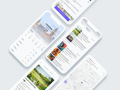 UI37 - Weather app maps activity app idea weather app weather app daily 100 daily 100 challenge dailyui