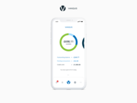 Banking app - Experiment 01