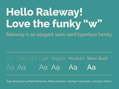 Raleway - Sans-Serif Google Font raleway sanserif sansserif sans-serif google fonts google font font pairing font pair font typography typeface googlefonts fonts fontpair