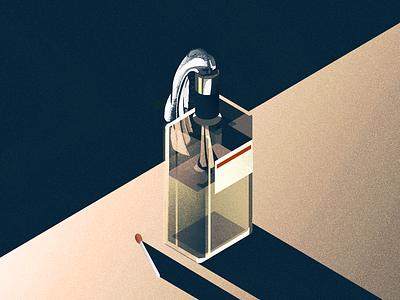 for a good time, make it m̶o̶l̶o̶t̶o̶v̶ suntory time illustration molotov suntory