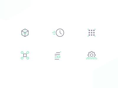 Stix Icons