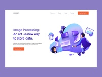 Image Processing and Storage