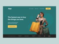 Fast Homepage