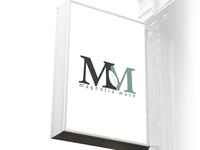 Magnolia Muse Logo