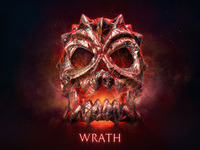 Skull of Wrath
