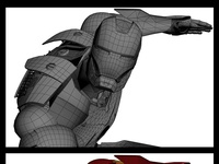 Iron Man - Old project