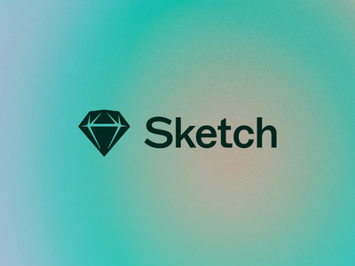 The future of Sketch is here, and we look a little bit different logo branding sketch