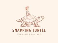 Snapping Turtle Logo