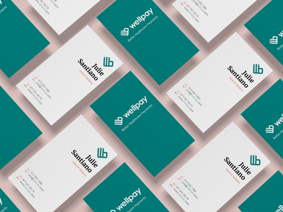 Business Card Mockup business card design