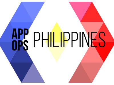logo:  appops philippines (2014)