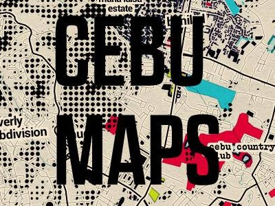 logo for CEBUMAPS 2014