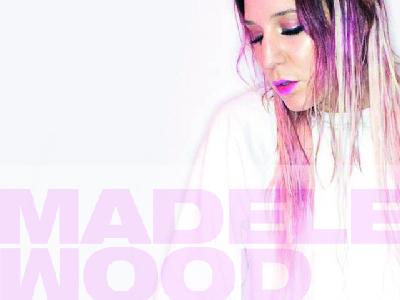 Madeleine Wood identification of EDM artist