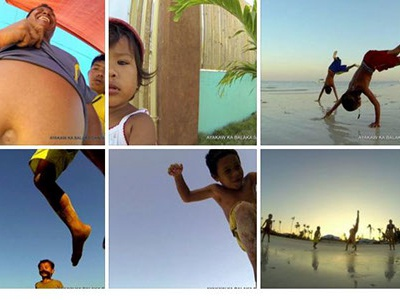 Videography in Philippines 2014