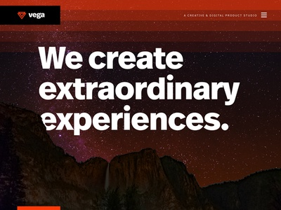 We have liftoff 🚀 ui ux agency product design website