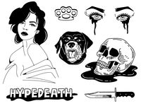 Hypedeath