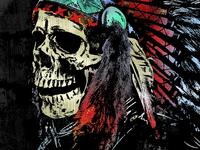 Soul Chief - Canvas Print