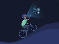 VR Riding