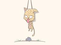 Endangered Cheetah